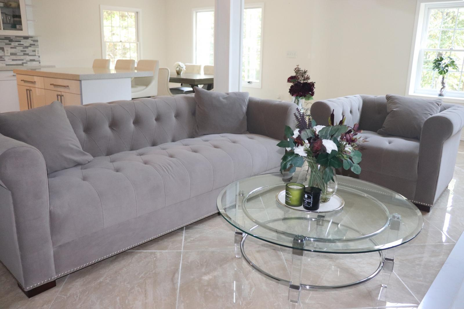 Picture of: Furnishing Our Home With Raymour Flanigan Christina Kwarteng